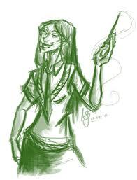 Bellatrix Фан Arts!
