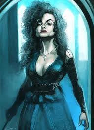 Bellatrix fã Arts!
