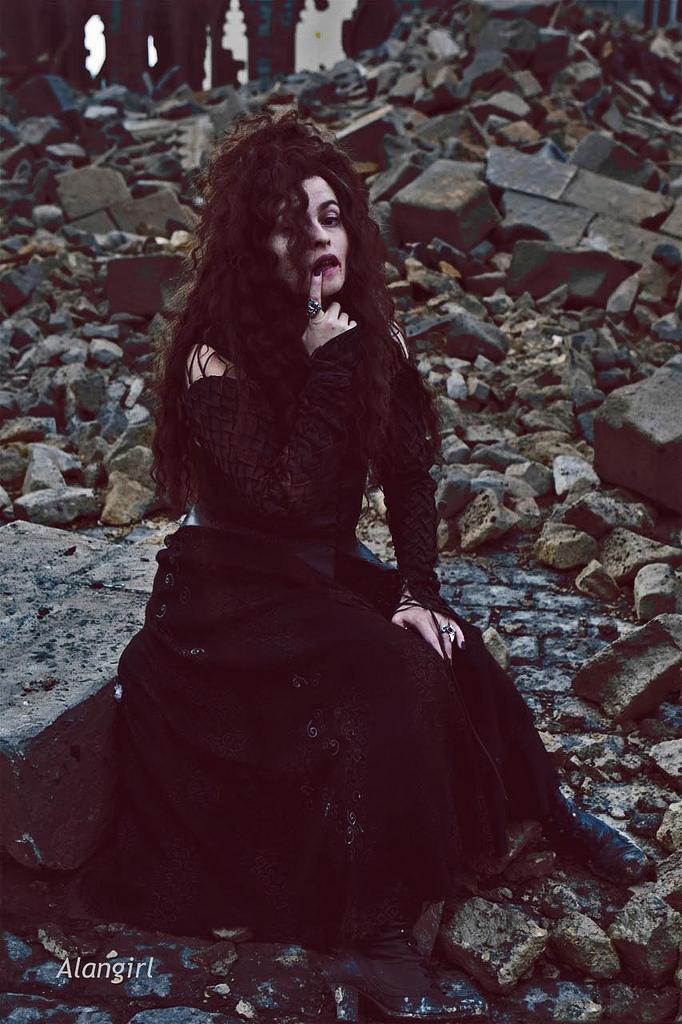 Bellatrix.