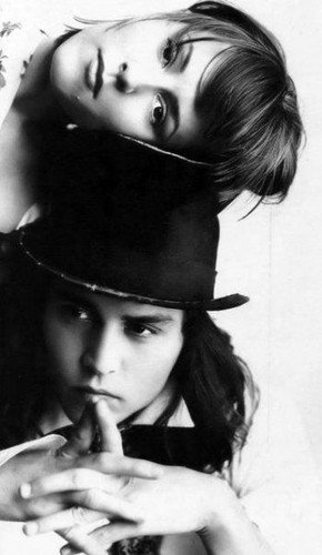 Benny and Joon wallpaper called Benny & Joon <3