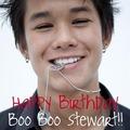Booboo Stewart - boo-boo-stewart photo