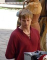 Bradley James - BTS