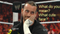 CM Punk - hot-guys wallpaper