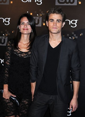 CW 2011-2012 Season Launch Party September 10, 2011 - paul-wesley Photo