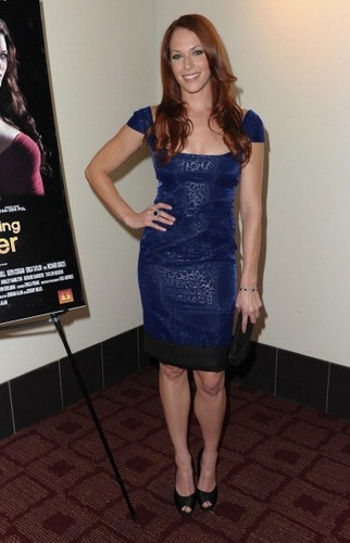 Pusa Dancing on Jupiter Screening - November 29, 2011