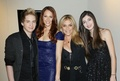 Cats Dancing on Jupiter Screening - November 29, 2011 - amanda-righetti photo