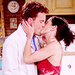 Chandler and Monica :)