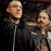 Chibs & Juice - sons-of-anarchy Icon