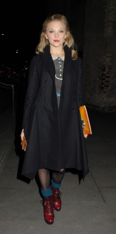 giáng sinh At The Roundhouse - Press Night