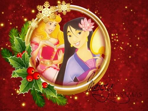 natal Princesses