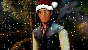 Christmassy Flynn