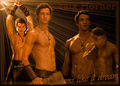 Craig Horner hot - craig-horner fan art