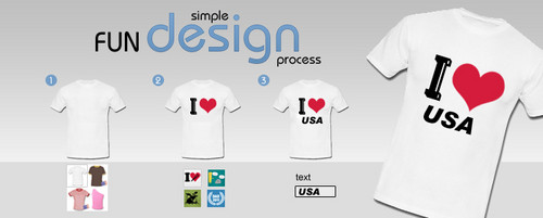 Customized Tee Shirts