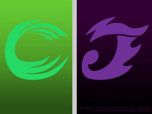 Cyclone x Joker