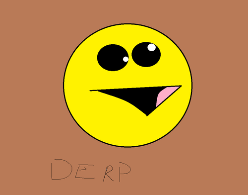 DERP,Dead Education Repution Policy