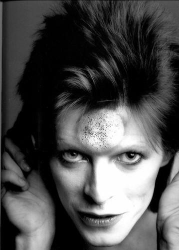 Ziggy Wallpaper - Ziggy Stardust Wallpaper (8526952) - Fanpop  David Bowie Ziggy Stardust Wallpaper