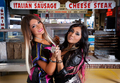 Deena and Snooki-Season 5