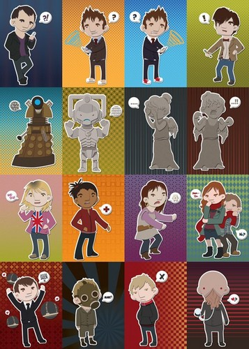doctor who fondo de pantalla entitled Doctor Who