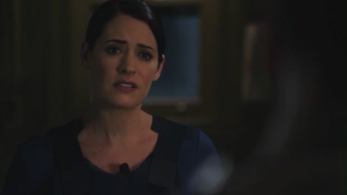 Emily Prentiss - 7x10 The Bittersweet Science