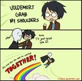 Epic Voldemort Funnies! - lord-voldemort photo