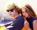 Evan and Taissa - tate-and-violet photo