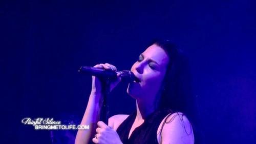 Evanescence 2011 Live