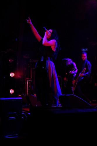 에반에센스 2011 Live