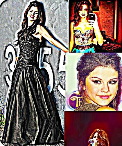 fan art some por me some not lol
