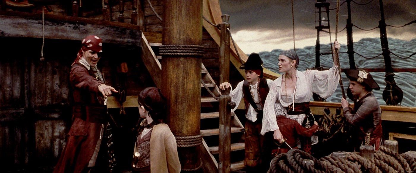 Finding Neverland - Neverland Photo (27756320) - Fanpop Johnny Depp