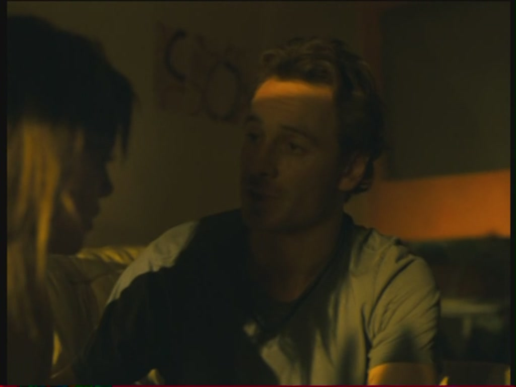 Michael fassbender fish tank Part 5