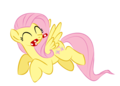 Fluttershy's Got Your Candycane