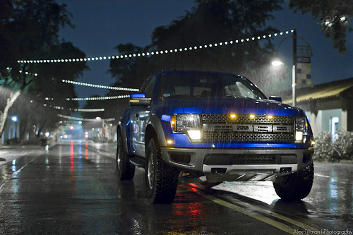 Cars wallpaper called Ford SVT Raptor ;)