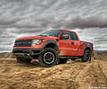 Ford SVT Raptor ;) - cars photo