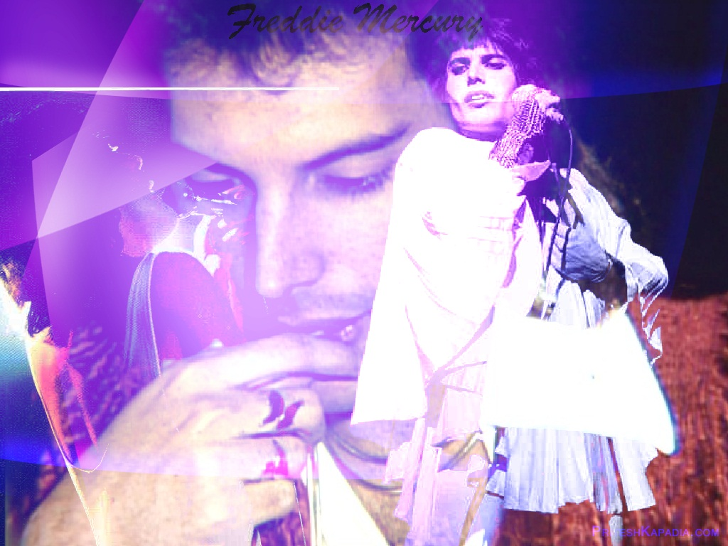 Freddie Mercury - Freddie Mercury