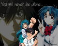 Full Metal Panic - full-metal-panic wallpaper