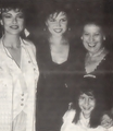 GH -- Anna,Filomena,Holly and Robin
