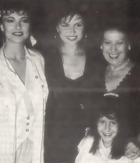 GH -- Anna,Filomena,Holly and Robin