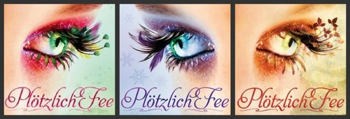 German Iron Fey Covers
