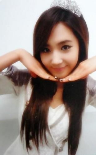 "Girls' Generation Yuri ""The Boys"" Mr. Taxi Ver Photocards"