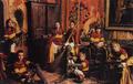 Gryffindor Quidditch Team