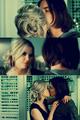 Hanna and Caleb (Pretty Little Liars)