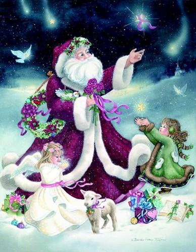 Happy Christmas Dearest Etie <3