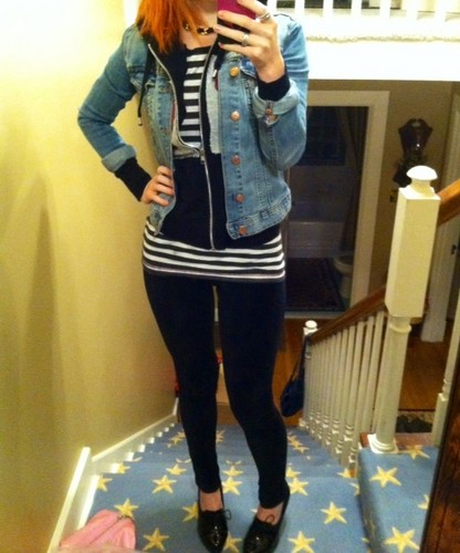 Hayley's style