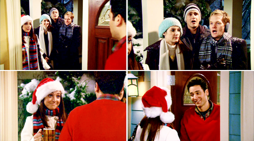 how i met your mother images how lily stole christmas wallpaper and background photos