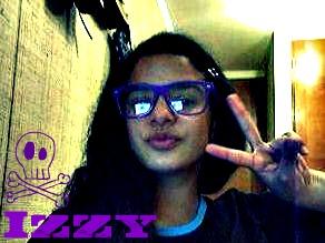 Izzy (Kiras_Follower)