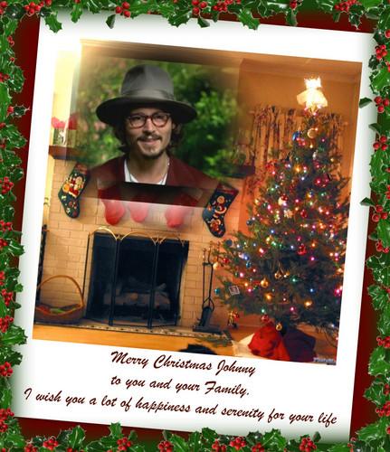 JD美 Merry 크리스마스