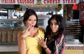 JWOWW and Snooki-Season 5