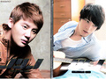 JYJ Collection Card - jyj photo