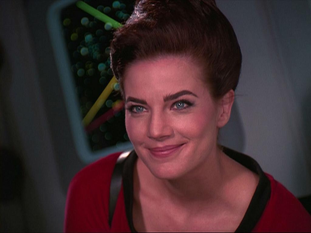 Jadzia Dax | Memory Alpha | FANDOM powered by Wikia