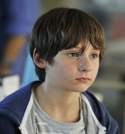 jared gilmore height